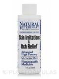 Skin Irritations & Itch Relief/Vet 4 oz