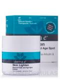 Skin Lighten Natural Fade Age Spot Creme 2 oz