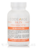 Skin Probiotic 50 Billion CFU - 60 Capsules