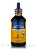 Skullcap - 4 fl. oz (120 ml)