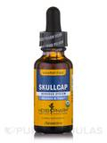 Skullcap Alcohol-Free 1 oz (29.6 ml)