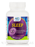 Sleep - 60 Vegetable Capsules