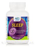 Sleep - 60 Vegetable Capsules