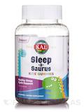 Sleep-a-Saurus Kid's Gummies, Strawberry Flavor - 60 Gummies