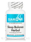 Sleep Balance Herbal - 60 Vegetarian Capsules