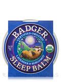 Sleep Balm, Lavender & Bergamot - 2 oz (56 Grams)