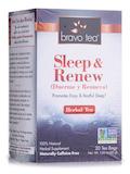 Sleep Better Herbal Tea - 20 Tea Bags
