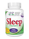 Sleep Factors™ - 30 Vegan Capsules