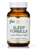 Sleep Formula - 60 Liquid-Filled Capsules