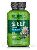 Sleep Formula - 60 Vegetarian Capsules