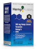 Sleep Hemp Extract - 30 Vegetarian Liquid Capsules