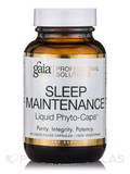 Sleep Maintenance - 60 Vegetarian Liquid-Filled Capsules
