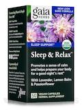 Sleep & Relax - 50 Capsules