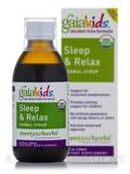 Sleep & Relax Syrup for Kids - 5.4 fl. oz (160 ml)