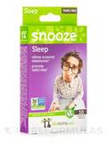 Sleep... snooze - Travel Pack - 10 Vegetarian Capsules