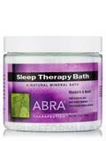 Sleep Therapy Mineral Bath - Mandarin & Neroli - 17 oz (482 Grams)