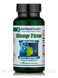 Sleep Time - 60 Vegetarian Capsules
