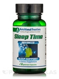 Sleep Time - 8 Vegetarian Capsules