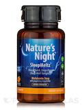 SleepMeltz™ (Extra Strength) - 60 Tablets