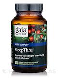 SleepThru® - 120 Vegan Liquid Phyto-Caps®