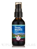 Sleepy Nights - 2 fl. oz (59 ml)
