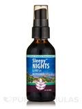 Sleepy Nights - 2 fl. oz (59 ml)