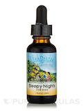 Sleepy Nights for Kids (Dropper) - 1 fl. oz (30 ml)