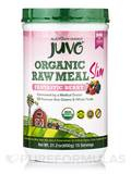 Slim Raw Meal Fantastic Berry Can - 21.2 oz (600 Grams)