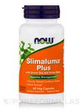 Slimaluma® Plus with Green Tea and Yerba Mate - 60 Veg Capsules