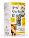 Herbal Slimming Tea, Honey Lemon - 24 Tea Bags