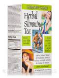 Herbal Slimming Tea, Lemon Lime - 24 Tea Bags