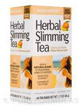Slimming Tea Peach Apricot 24 Tea Bags