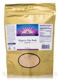 Slippery Elm Bark (Organic Powder) - 4 oz (120 Grams)
