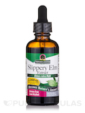 Slippery Elm Inner Bark - 2 fl. oz (60 ml)