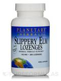 Slippery Elm Lozenges Tangerine 150 mg - 200 Count
