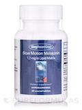 Slow Motion Melatonin - 60 Scored Tablets