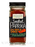 Smoked Paprika - 1.87 oz (53 Grams)