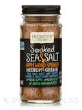 Smoked Sea Salt - 2.40 oz (68 Grams)