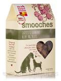 Smooches® Chicken & Cranberry Dog Treats - 1 lb (454 Grams)