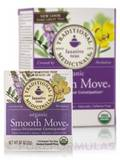 Organic Smooth Move® Tea - 16 Tea Bags