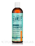 Smoothing Shampoo, Citrus Vanilla - 12 fl. oz (354 ml)