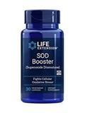 SOD Booster (Superoxide Dismutase) - 30 Vegetarian Capsules
