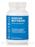 Sodium Butyrate - 100 Capsules