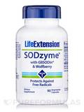 SODzyme with GliSODin & Wolfberry - 90 Vegetarian Capsules