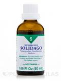 Solidago Homeopathic Liquid - 1.69 fl. oz (50 ml)