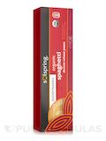 Solspring® Biodynamic® Organic Spaghetti Durum Wheat Pasta - 16 oz (454 Grams)