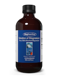 Solution of Magnesium Liquid - 8 fl. oz (236 ml)