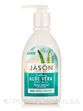 Soothing Aloe Vera Body Wash - 30 fl. oz (887 ml)