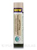 Soothing Vanilla Rosemary Organic Lip Balm 0.15 oz