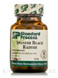 Spanish Black Radish - 90 Tablets